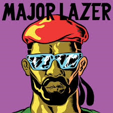 major lazer watch out for this