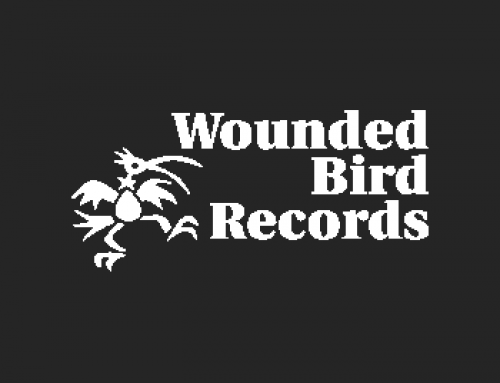 Five MUST-HAVE releases on Wounded Bird Records!