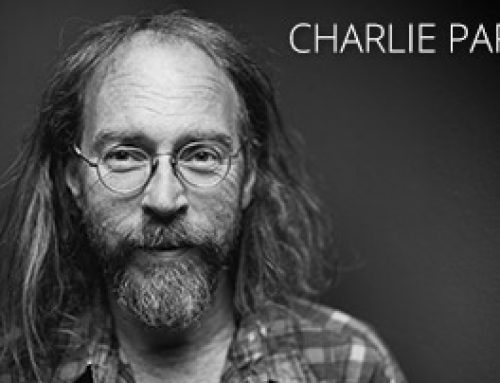 AMPED™ FEATURED ALBUM OF THE WEEK: CHARLIE PARR/DOG