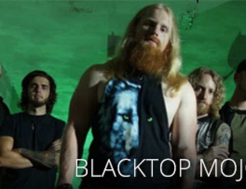 AMPED™ FEATURED ALBUM OF THE WEEK: BLACKTOP MOJO/BURN THE SHIPS