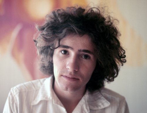 Two Tim Buckley titles on Rolling Stone's 'Best Reissues Of 2017' list!
