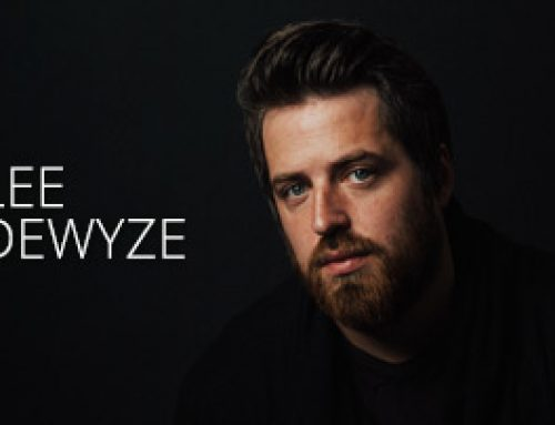 AMPED™ FEATURED ALBUM OF THE WEEK: LEE DEWYZE/PARANOIA