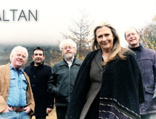 AMPED™ FEATURED ALBUM OF THE WEEK: ALTAN/THE GAP OF DREAMS