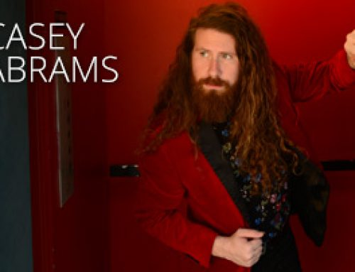 AMPED™ FEATURED ALBUM OF THE WEEK: CASEY ABRAMS/PUT A SPELL ON YOU