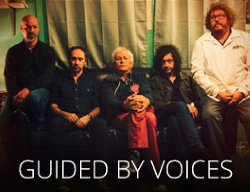 AMPED™ FEATURED ALBUM OF THE WEEK: GUIDED BY VOICES/SPACE GUN