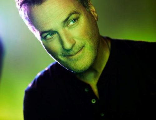 MICHAEL W. SMITH PERFORMS ON GOOD MORNING AMERICA MARCH 13