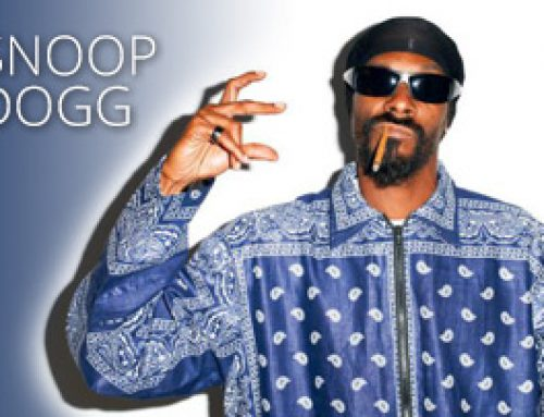 AMPED™ FEATURED ALBUM OF THE WEEK: SNOOP DOGG/220