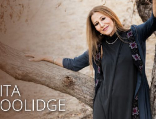 AMPED™ FEATURED ALBUM OF THE WEEK: RITA COOLIDGE/SAFE IN THE ARMS OF TIME