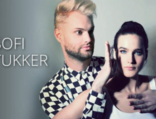 AMPED™ FEATURED ALBUM OF THE WEEK: SOFI TUKKER/TREEHOUSE