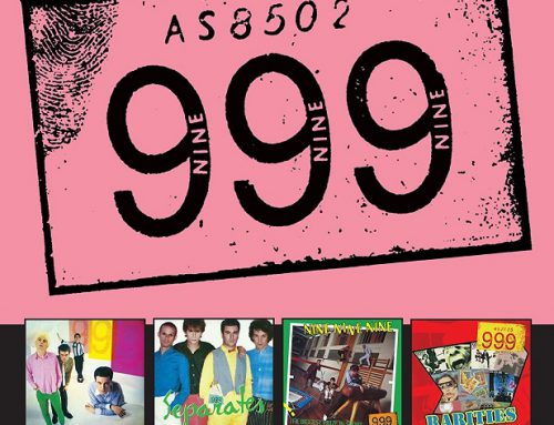 999/The Albums 1977- 80 (4CDs) reviewed by THE CHANCELLOR