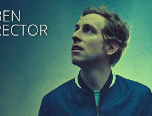 AMPED™ FEATURED ALBUM OF THE WEEK: BEN RECTOR/MAGIC