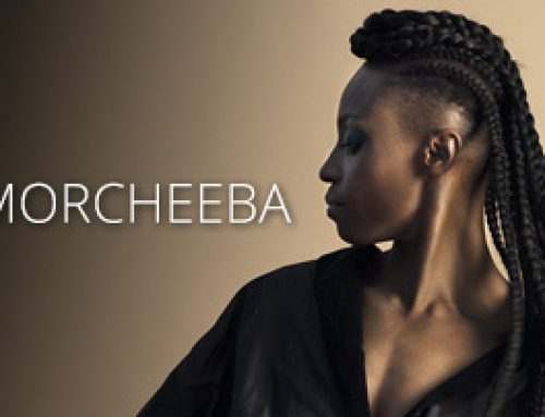 AMPED™ FEATURED ALBUM OF THE WEEK: MORCHEEBA/BLAZE AWAY