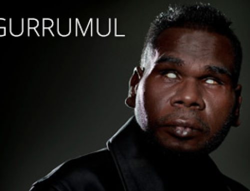 AMPED™ FEATURED ALBUM OF THE WEEK: GURRUMUL/DJARIMIRRI (CHILD OF THE RAINBOW)