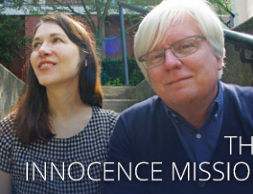 AMPED™ FEATURED ALBUM OF THE WEEK: THE INNOCENCE MISSION/SUN ON THE SQUARE