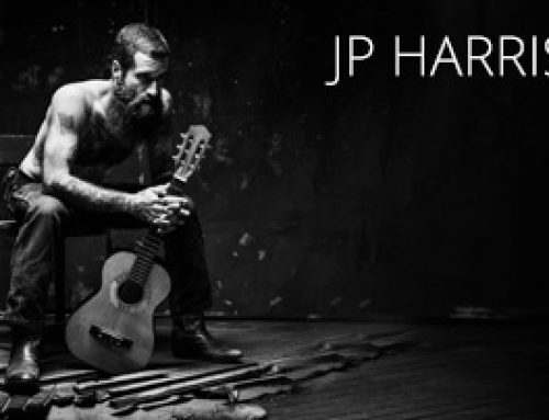 AMPED™ FEATURED ALBUM OF THE WEEK: J.P. HARRIS/SOMETIMES DOGS BARK AT NOTHING