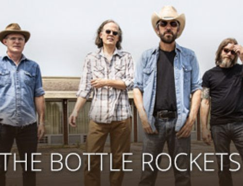 AMPED™ FEATURED ALBUM OF THE WEEK: THE BOTTLE ROCKETS/BIT LOGIC