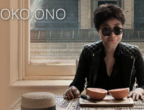 AMPED™ FEATURED ALBUM OF THE WEEK: YOKO ONO/WARZONE