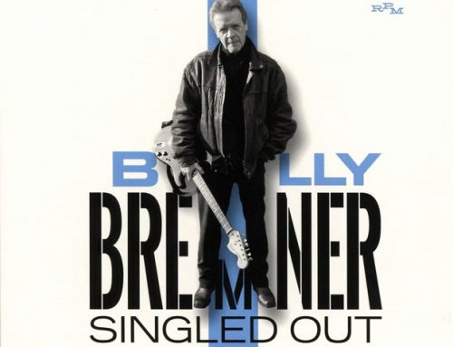 Shake 'n' Pop: BILLY BREMNER's Singled Out reviewed!