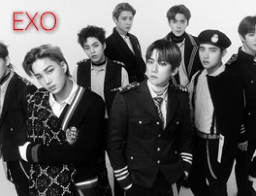 AMPED™ FEATURED ALBUM OF THE WEEK: EXO/DON'T MESS UP MY TEMPO