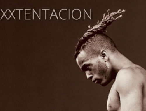 AMPED™ FEATURED ALBUM OF THE WEEK: XXXTENTACION/SKINS