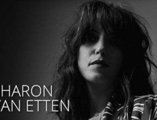 AMPED™ FEATURED ALBUM OF THE WEEK: SHARON VAN ETTEN/REMIND ME TOMORROW