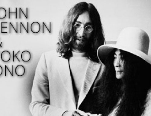 AMPED™ FEATURED ALBUM OF THE WEEK: JOHN & YOKO: THE WEDDING ALBUM