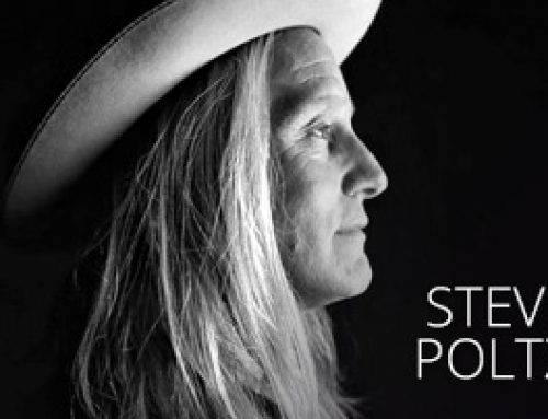 AMPED™ FEATURED ALBUM OF THE WEEK: STEVE POLTZ/SHINE ON