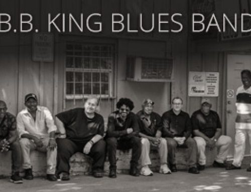AMPED™ FEATURED ALBUM OF THE WEEK: B.B. KING BLUES BAND/THE SOUL OF THE KING