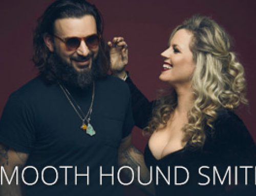 AMPED™ FEATURED ALBUM OF THE WEEK: SMOOTH HOUND SMITH/DOG IN A MANGER