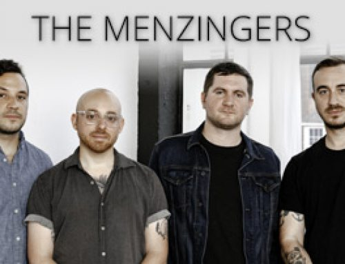 AMPED™ FEATURED ALBUM OF THE WEEK: THE MENZINGERS/HELLO EXILE