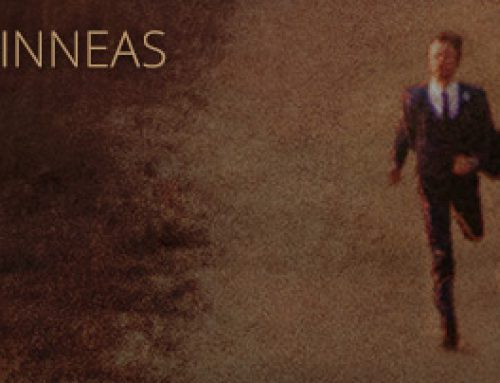 AMPED™ FEATURED ALBUM OF THE WEEK: FINNEAS/BLOOD HARMONY