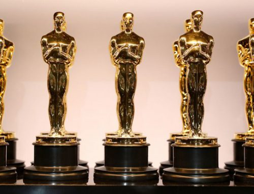 "OSCAR Update: ""Stand Up"" – from the HARRIET soundtrack – receives an Academy Award nomination!"