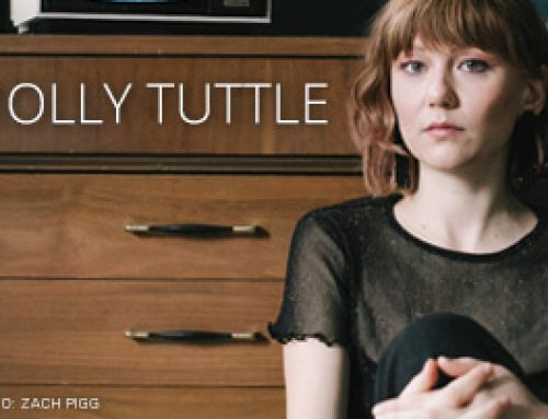 AMPED™ FEATURED ALBUM OF THE WEEK: MOLLY TUTTLE/…but i'd rather be with you