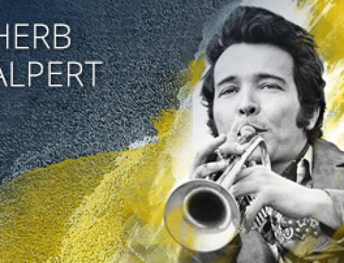 AMPED™ FEATURED ALBUM OF THE WEEK: HERB ALPERT/HERB ALPERT IS… (SOUNDTRACK)