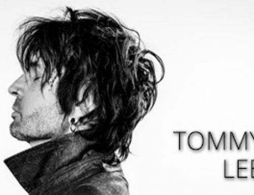 AMPED™ FEATURED ALBUM OF THE WEEK: TOMMY LEE/ANDRO