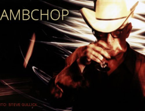 AMPED™ FEATURED ALBUM OF THE WEEK: LAMBCHOP/TRIP