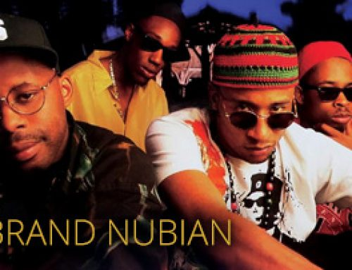 AMPED™ FEATURED ALBUM OF THE WEEK: BRAND NUBIAN/ONE FOR ALL (30th ANNIVERSARY)