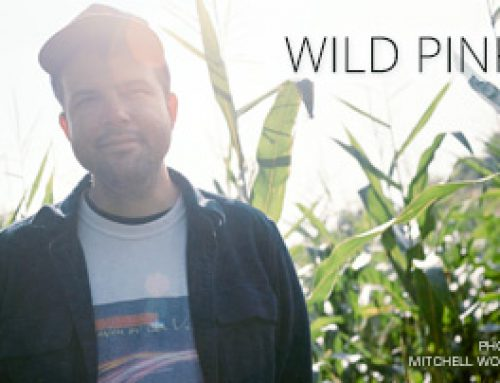 AMPED™ FEATURED ALBUM OF THE WEEK: WILD PINK/A BILLION LITTLE LIGHTS