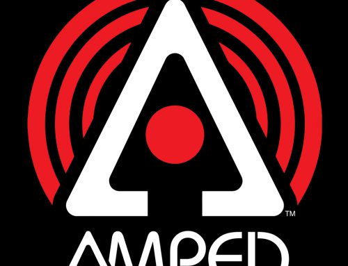 AMPED™ – Now Hiring: Marketing Coordinator