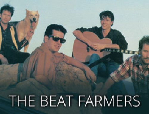 AMPED™ FEATURED ALBUM OF THE WEEK: THE BEAT FARMERS/TALES OF THE NEW WEST (Deluxe)