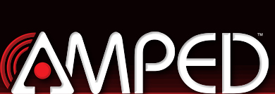 AMPED™ Music Distribution