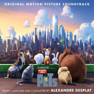Soundtrack – AMPED™ Music Distribution