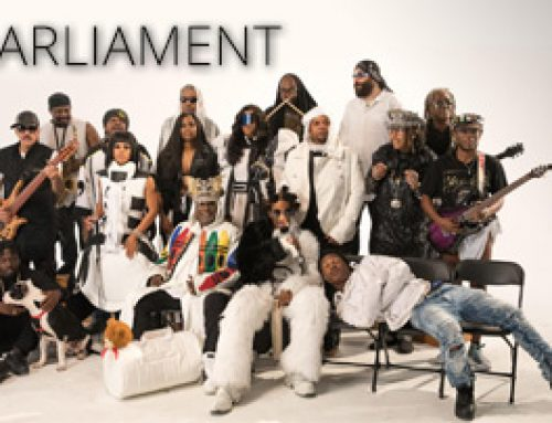 AMPED™ FEATURED ALBUM OF THE WEEK: PARLIAMENT/MEDICAID FRAUD DOGG