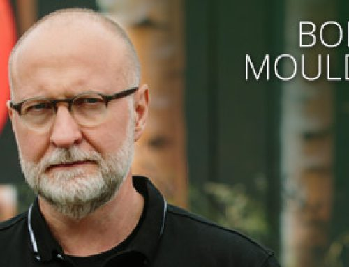 AMPED™ FEATURED ALBUM OF THE WEEK: BOB MOULD/SUNSHINE ROCK