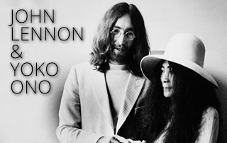 Amped Featured Album Of The Week John Yoko The Wedding Album Amped Music Distribution