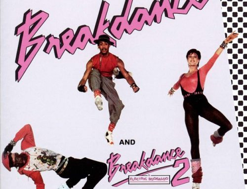 BREAKIN' soundtracks revisited and reviewed!