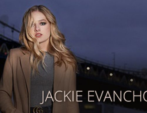AMPED™ FEATURED ALBUM OF THE WEEK: JACKIE EVANCHO/THE DEBUT