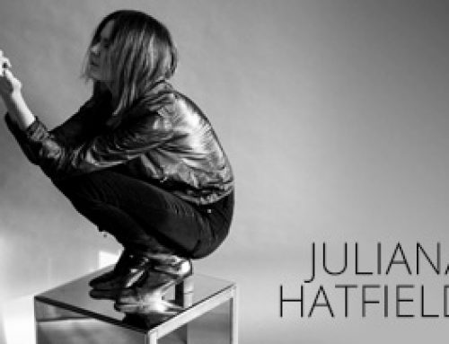 AMPED™ FEATURED ALBUM OF THE WEEK: JULIANA HATFIELD/SINGS THE POLICE!