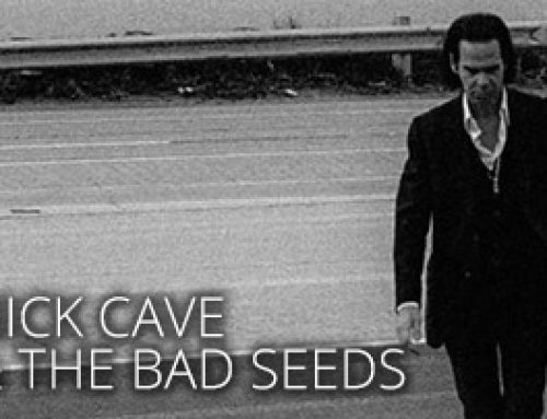 AMPED™ FEATURED ALBUM OF THE WEEK: NICK CAVE AND THE BAD SEEDS/GHOSTEEN