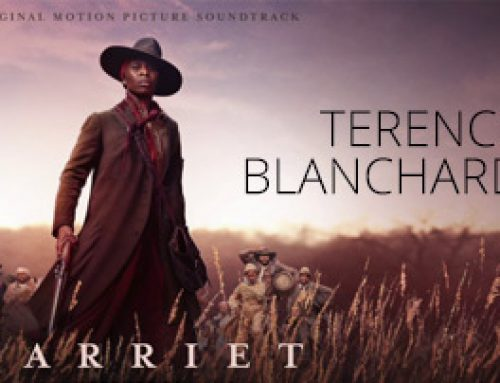 AMPED™ FEATURED ALBUM OF THE WEEK: TERENCE BLANCHARD/HARRIET (ORIGINAL SOUNDTRACK)